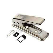 SIM Nano Card Cutter For iPhone 4/4S 5/5S/5C