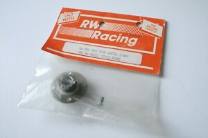 RW Racing Vintage Aluminium Yokomo Spur Gear Adapter - RW850 Dogfighter YZ10?