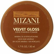 Velvet Gloss Shine Finishing Pomade 50 ml