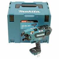 Makita DTR180Z 14.4 / 18V LXT Brushless Rebar Tying Tool With Makpac Type 4