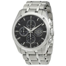 Tissot Couturier Chronograph Automatic Mens Watch T0356141105101