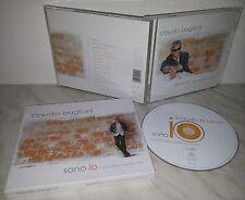 CD CLAUDIO BAGLIONI - SONO IO