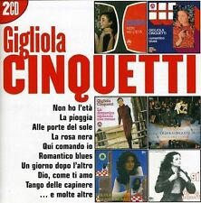 Album Import Pop Italy Music CDs