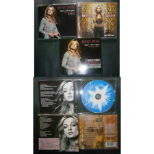 BRITNEY SPEARS Oops I Did It Again TAIWAN 2001 CD+Promo 6-TK VCD Limited Edition