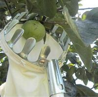 Metal Fruit Picker Convenient Gardening Apple Peach Picking Tools Scoop Farm