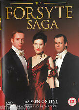 THE FORSYTE SAGA Series 1 DVD R2