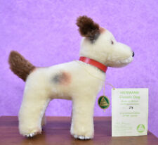 Hermann Classic Dog Limited Edition Tagged