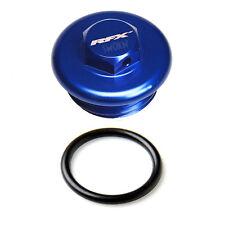 RFX Öl Einfüllstutzen Verschlusskappe KTM XC 150 200 250 300 98-18 blau