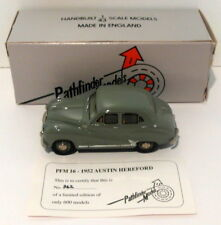 Pathfinder Models 1/43 Scale PFM16 - 1952 Austin Hereford 1 Of 600 Green