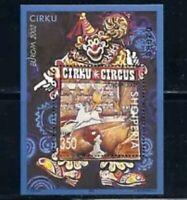 superbe bloc le cirque 106 de 2006 cote de 10 euros