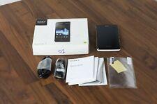 Sony Xperia T (LT30p) Smartphone Boxed & Unlocked
