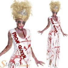 Déguisements blancs Smiffys pour femme horreur