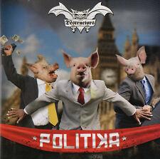 THE DESTRUCTORS - Politika (CD)