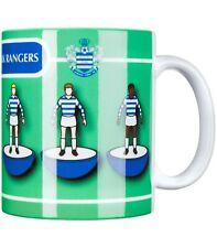 Queens Park Rangers Loftus Road W12 Stylish Subbuteo Football Club Mug