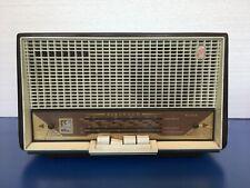 Radio Europhon Mod. ES 60, a valvole, vintage