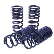 H/R Suspension Lowering Spring Kit For Audi A5 8T3 1.8 TFSI 2WD & quattro