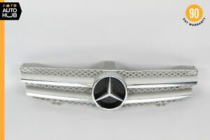 09-11 Mercedes W219 CLS550 CLS63 AMG Hood Radiator Grill Grille 2198801083 OEM