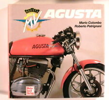 Colomba Patrignani MV Agusta