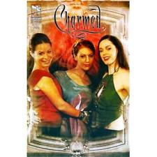 Charmed (2010 - 2012) #14 - Cover B