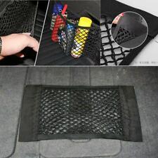 Universal Car Trunk Net Mesh Storage Bag Phone Holder Pocket Organizer Cage Auto