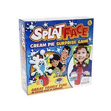 Splatface Game ,- Cream Pie Face Surprise, Game,christmas,present,fun,family
