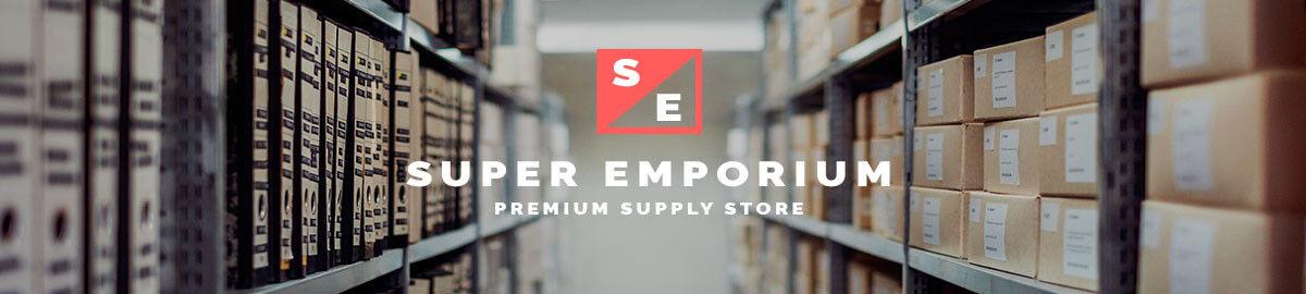 Super Emporium Store
