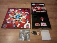 Big Bang Theory Trivia Board Game - Cardinal - Complete - 12+ Family Fun - VGC