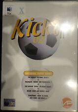 Kick Off 02 (For Mac CD-ROM - 2002)
