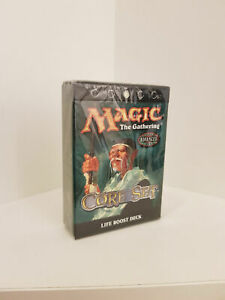 Life Boost Deck (Sealed), 8th Edition Core Set, Magic The Gathering