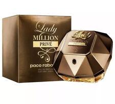 New&sealed Paco Rabanne Lady Million Prive' 50ml Eau De Parfum Woman's Fragrance
