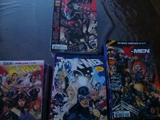 Lot de 118 Comics X-Men VF Astonishing Select Extra Universe Hors-Série