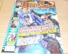 Horror & Monster The Dark Side Horror & Monster Magazines
