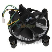 Computer CPU Heatsink fan Cooling Cooler For Intel Core 2 LGA 775 to 3.8GHz US