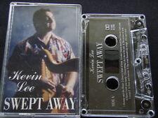 Kevin Lee - Swept Away Tape Cassette (C19)