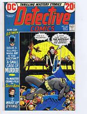 Detective Comics # 427 DC Pub 1972