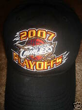 Cleveland Cavaliers New Official Playoffs Hat NWT $20