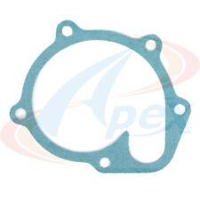 Engine Water Pump Gasket Apex Automobile Parts AWP3032