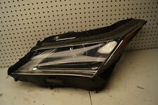 2016 2017 2018 Lexus RX350 RX450 RX450H Left Side Full LED Xenon Headlight OEM