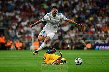 Poster A3 Isco Real Madrid Futbol 01