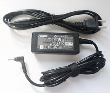 Genuine Netbook Charger Power Supply Cord For Asus Eee PC VX6 VX6S X101CH 101PED