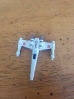 Star Wars Fighter Jet Plane Miniature PVC Detailed Cake Topper Figure Figurine