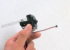 Mini 1000TVL pinhole 3.7mm Lens security FPV CCTV hidden camera MIC metal shell