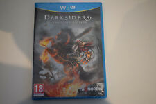darksiders warmastered edition nintendo wii u neuf