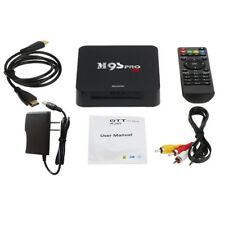 Docooler M9S-PRO Smart Android 6.0 TV Box KODI 16.1 Amlogic S905X 2G / 16G US Pl