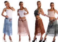 Vintage-Mode für Damen in Größe 38 Boho -/Peasant-Look