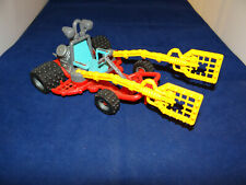 Ecto 3 Vintage Kenner Real Ghostbusters Action Figure Vehicle Dune Buggy 1989