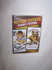 Double Feature: Dirty Mary, Crazy Larry/Race with Devil (DVD 2011, 2-Disc Set)