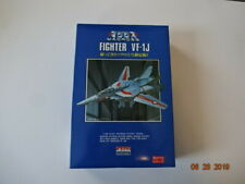 Vintage 1980's Macross 1/100 VF-1J FIGHTER VALKYRIE Arii Model Kit Robotech