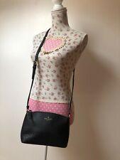BNWT Kate Spade New York Millie Wakefield Lane Black Crossbody Bag