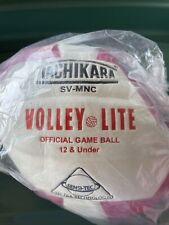 Tachikara Volleyball Volley-Lite SV-MNC